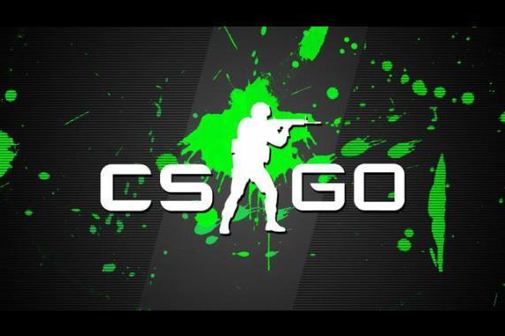 CSGO: Domain - Home